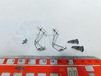BZ352-0,5# 2x Märklin H0 Typ 21/64424 Stromabnehmer für z. B. 3463/3763, NEUW