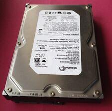 "Seagate Barracuda ES 320 GB,Intern,7200 RPM # 3,5"" Zoll # ST3320620NS TOP"