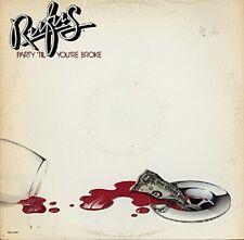 Rufus - Party Til You're Broke (Disco Fever) [New CD] Reissue, Japan - Import