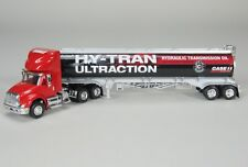 1:64 SpecCast DCP *CASE IH* INTERNATIONAL 8600 Semi Truck & Tanker Trailer *NIB*
