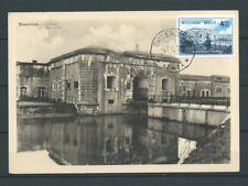 BELGIQUE - CARTE POSTALE - 1951 YT 861