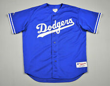 Los Angeles Dodgers Majestic Jersey MLB Shirt Size XL