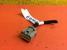 Windscreen Wiper 2005 Focus MK II 04-12 1.6 TDCi Switch Stalk Plug NextDay#19867