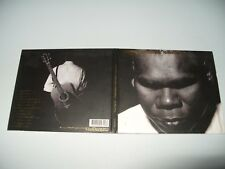 Geoffrey Gurrumul -Gurrumul  (2009) 12 Track cd Digipak very good + Condition