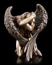 Nemesis Now Winged Engel Rückzugsort bronze nackt Figur