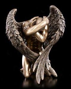 Männlicher Engel - Akt Figur - Angels Retreat - Mann Erotik nackt sexy Veronese