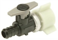 Zurn Qicksert Pex Ball Valve, 1/2 In.