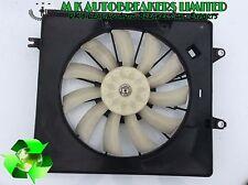 Honda Accord 2.2 CDTi desde 02-07 AC condenssor Ventilador (rotura para piezas de repuesto)