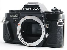 PENTAX super A Film camera Body Only SN1557699 From Japan