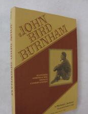 Wildlife Conservation John Bird Burnham Klondike Adirondacks Nature DJ 1st 1978