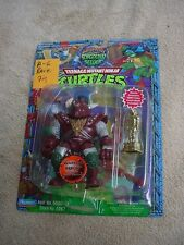 TMNT  WARRIOR BEBOP  from WARRIORS OF THE FORGOTTEN SEWER   VERY  RARE