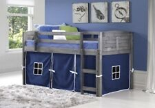 Twin Bed Loft