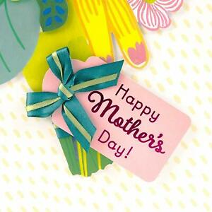 Hallmark Signature Large Mother's Day Gift Bag with Tissue Paper