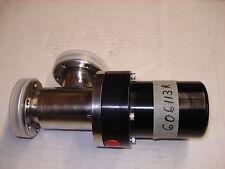 AMAT 606113R Isolation Valve MDC MFG Angle Vacuum Valve
