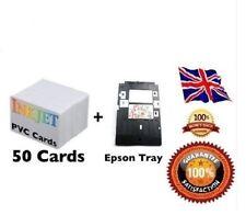 ID CARD Tray For Epson EPSON R200, R210, R220, R230, R300 + Tray