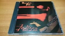 Mercyful Fate - Melissa(1983)CD