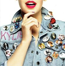 CD + DVD - KYLIE MINOGUE - The best of