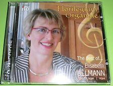 The Best of... Elisabeth Ullmann - Florilegium Organale (CD)