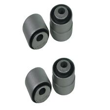 Specialty Products 66050 Rear Set Camber Bushings for LX Base/LX Equipada