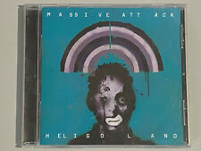 Heligoland by Massive Attack (CD, 2010, Virgin)