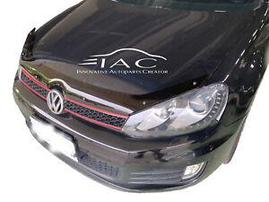For Volkswagen Golf 2008-2012 Hood Guard / Bug Shield / Hood Protect