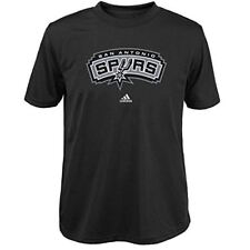 af09fd697 San Antonio Spurs adidas NBA Primary Logo T-shirt Large