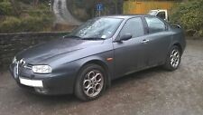 ALFA ROMEO 156 2.5 V6 24V MANUAL 1999 dash switch (BREAKING) 1998-2003