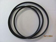 Replacement Toro V Belt 115-4971 1154971 For Titan Zx5400 Zx5420 Zx5450 Mx5480