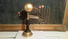 Antiqued Orrery w/ Planet X- Nibiru by SC artist Will S. Anderson