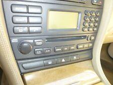 JAGUAR S TYPE 2003-2004-2005-2006-2007-2008 RADIO CD PLAYER
