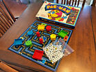 👀  PAC-MAN™ Board Game ~ Milton Bradley™ ~  COMPLETE  ~ 1982 Atari Namco Pacman