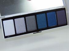 MAC Toledo Eye Shadow Palette x6 moodyblue, BNIB