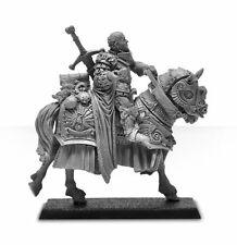 Lietpold the black the empire FORGEWORLD Warhammer fantasy RARE