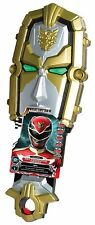Power Rangers Megaforce Deluxe Gosei Morpher Ages 4+ New Toy Boys Girls Fight