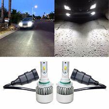 LED Headlight Globe 9006 HB4 Low Beam fit Honda Civic 2004-2015/Accord 1990-2012