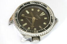 Seiko Divers 7002 wach for parts/restore - Serial nr. 411380