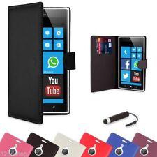 Custodie portafoglio Per Nokia Lumia 520 per cellulari e palmari Nokia