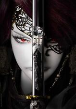 Thunderbolt Fantasy The Sword of Life and Death Limited Edition Blu-ray CD Japan