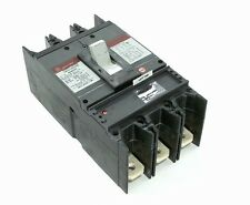 NEW GE SGHA36AT0600 Circuit Breaker 3 POLE 600 AMP 600 VOLT