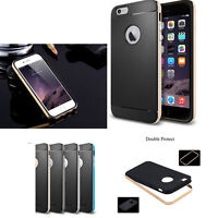 Neo Hybrid New Shockproof Slim Hard Case Cover for Apple iPhone 5 5S SE 6 6s