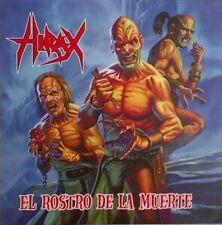 """Hirax – El Rostro De La Muerte  LP +7""""  Vinyl"""