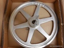"""Lower Saw Wheel 16"""" for Hobart Saw Model 6801 Reference Part # ML-109653-0000Z"""