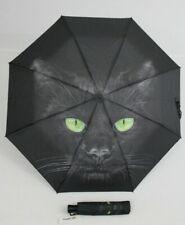 120x95 cm Esschert Design TP209 Regenschirm Tiere Wintermotiv