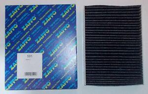 RENAULT SCENIC MK3 (2009>)/ FILTRO ABITACOLO/ CABIN AIR FILTER