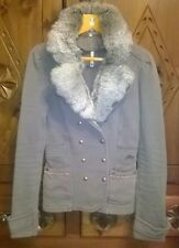 Met giacca felpa S/XS