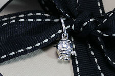 NUOVO ORIGINALE Links of London argento sterling 925 Mr PANCIONE DOLCE pendente