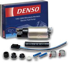 Denso Electric Fuel Pump for Mitsubishi Montero 3.0L 3.5L V6 1992-2000 Gas ww