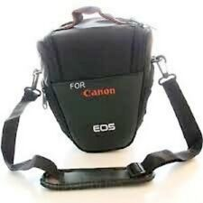 Camera Travel Shoulder Bag for canon 550D 1000D 1100D 600D 60D 650D 7D Camera US