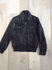 Unbranded Suede Coats & Jackets for Men