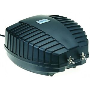 Oase AQUAOXY-1000 AIR PUMP 240vAC 15W Max. Flow 1000Lph, 4.5mm Barb *USA Brand